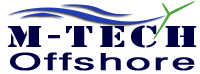 M-TECH Offshore logo